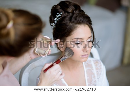 Make Up Trial Until Two To Three Months Before The Wedding As There Are Certain Things You Will