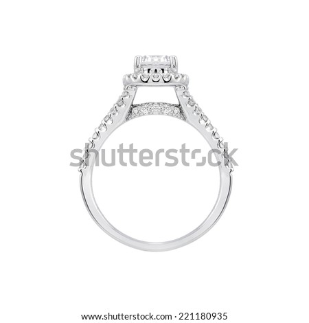 zircon buy plated platinum p ring meaningful engagement in aaa discount stock