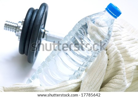 weight 2 - stock photo