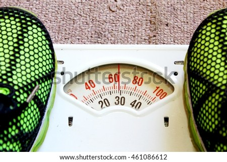 Weight Scale,weight machine ,