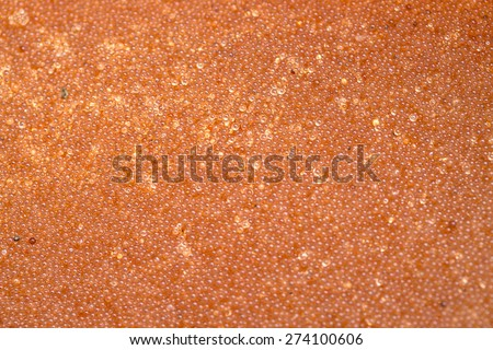 Wet resin filtration for water purification background   - stock photo