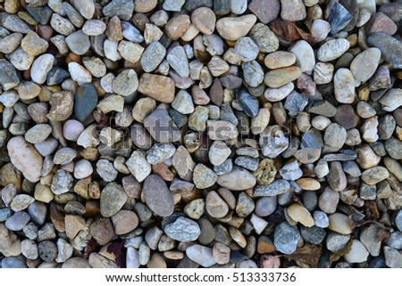 wet rock stones texture nature pattern background