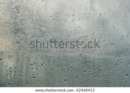 wet surface - stock photo