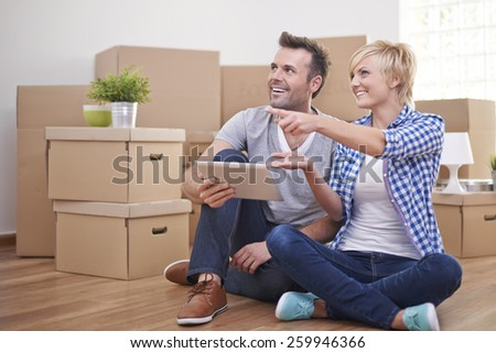 What do you think? Will be fit?  - stock photo