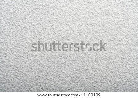 Wheat flour or snow, background - stock photo