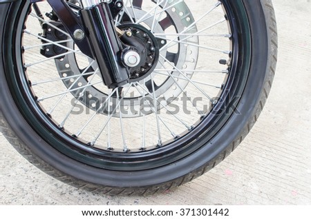 wheel backgrounds - stock photo