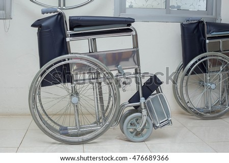 wheelchairs, medical equipment