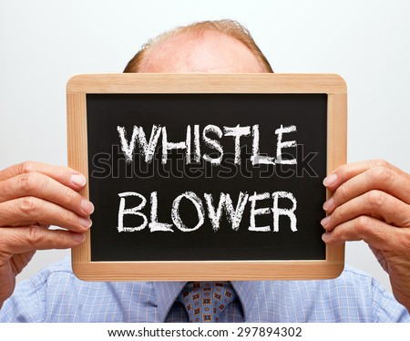 whistle blowers essay