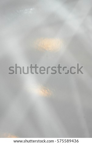 White background abstract lights stockfoto 580015489 shutterstock - Behang materieel effect ...