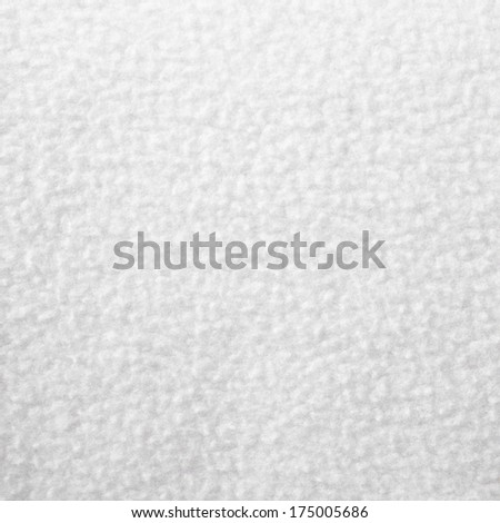 white background cotton texture