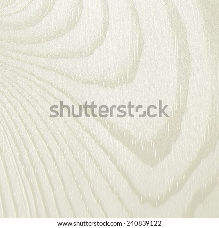 white background -  faded wooden boards, grain texture - stock photo