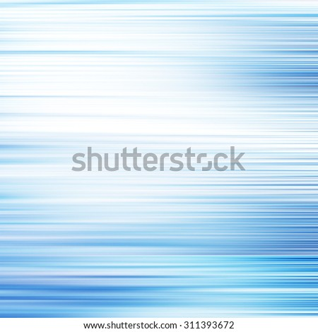 white background texture blue abstract lines pattern - stock photo