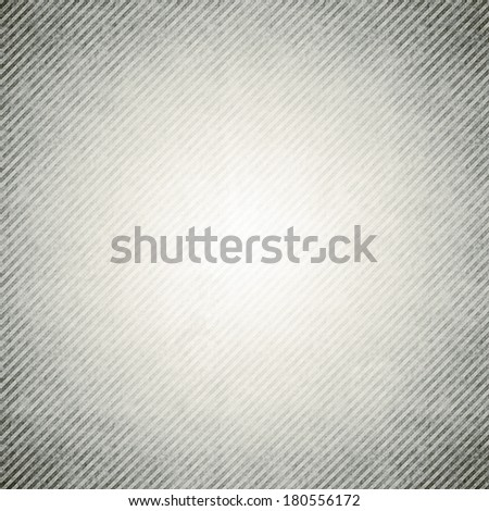 White background with stripes. Grunge pattern with space for text or image.