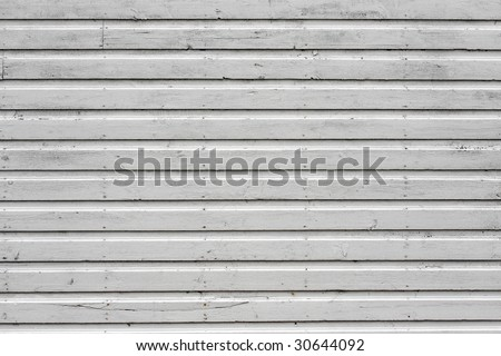White barn background