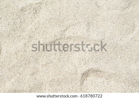 White Beach Sand Closeup For Background Tropical Photo Exotic Island Sandy Texture