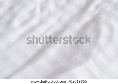 white bed sheet texture. White Bed Sheets Texture Sheet I