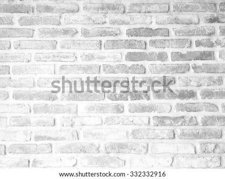 white brick stone cement wallpaper background textured:pure brickwork concrete wall background for home interior,design,decorate or etc:white clean stucco backdrop interior.backgrounds concept. - stock photo