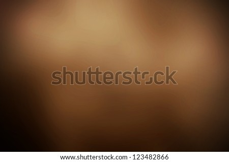 White brown and black abstract background - stock photo