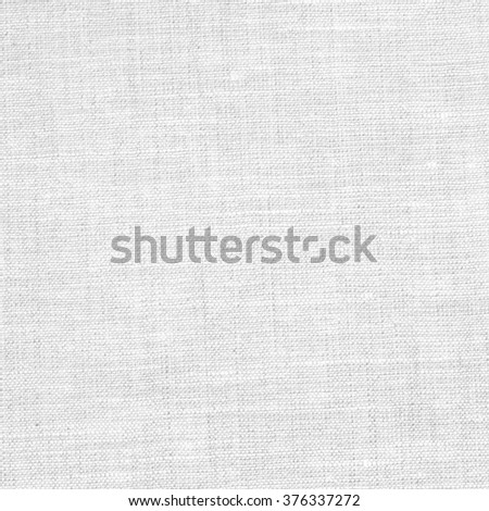 White Canvas Background./ White Canvas Background - stock photo