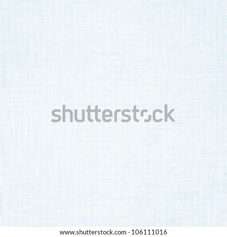 white canvas with blue grid to use as background or texture - stock photo