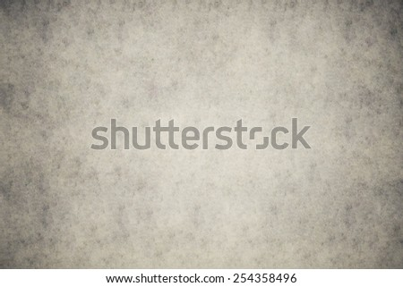 white chalkboard for background - stock photo