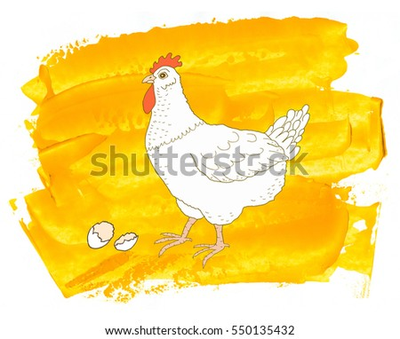 Eggshell texture stock photos royalty free images for Eggshell yellow paint