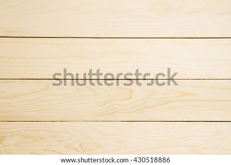 white clean pine wood background and texture .