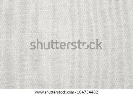 white cotton horizontal background, fabric cotton material