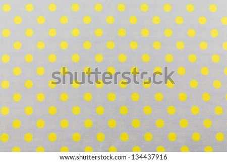 Tiny Polka Dots Backgr...
