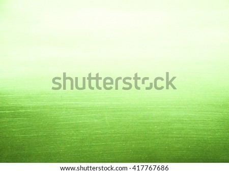 white-green background - stock photo