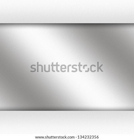 White, grey, silver background abstract design texture. High resolution wallpaper. - stock photo