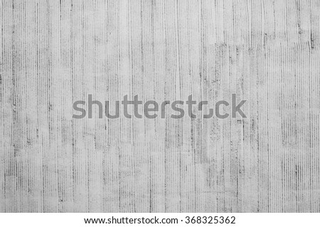White grunge concrete wall background.