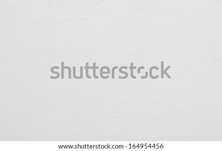 white house front, structured with spatula techniques, background design  - stock photo