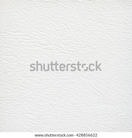 white leatherette texture. Useful for background