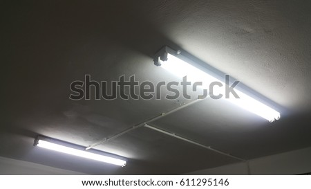 Fluorescent Light Stock Images Royalty Free Images Vectors