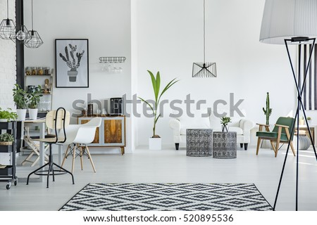 Loft Stock Images Royalty Free Images Vectors Shutterstock