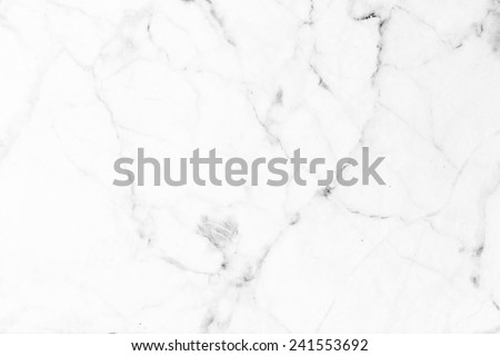 white marble patterned texture background. Marbles of Thailand. - stock photo
