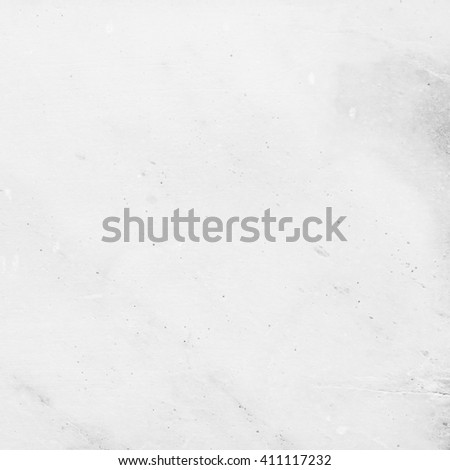 White marble, surface of marble as background - stock photo