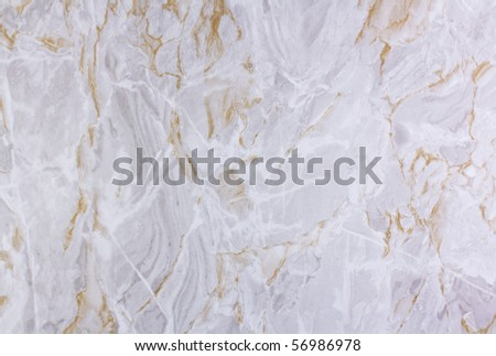 White marble texture background - stock photo