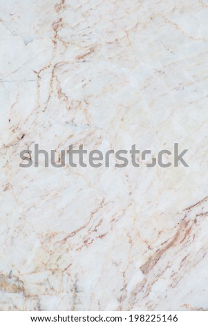 White marble texture background. (High.Res.) - stock photo