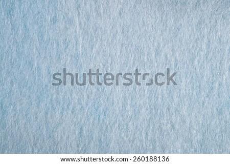 White nonwoven fabric texture background  - stock photo