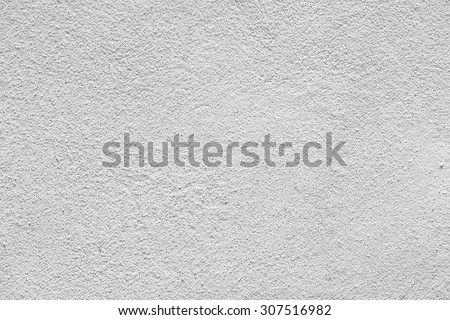 White old cement wall concrete backgrounds textured - stock photo