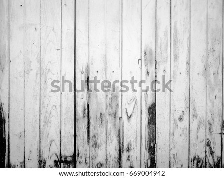 white old weathered worn out  texture painted wooden door