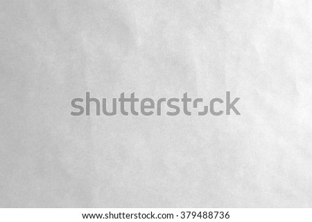 white paper background texture paper sheet horizontal - stock photo