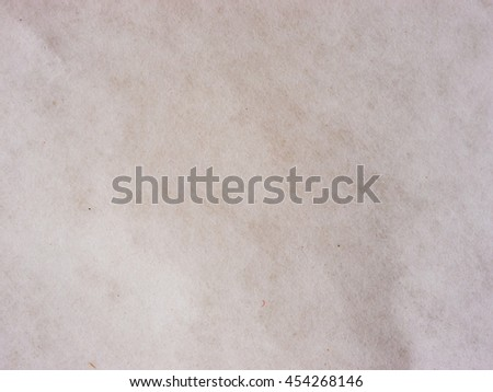 White Paper Texture as Background. Macro, Close up. Background Textured and Wallpaper. - stock photo