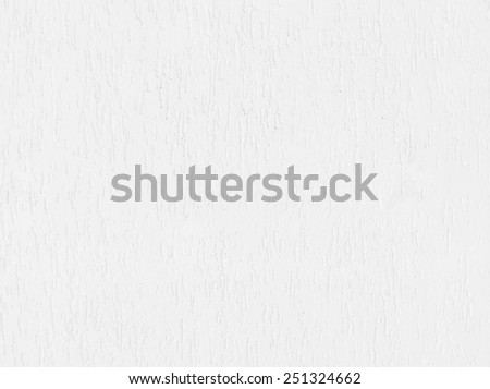 White paper texture background - stock photo