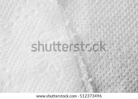 white paper texture background.