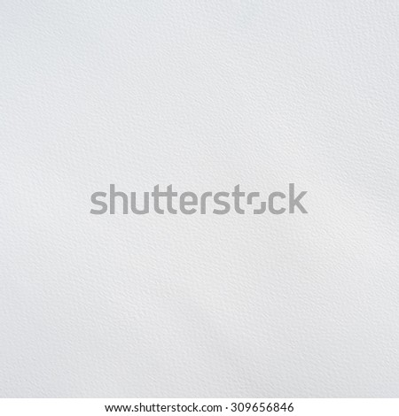 White paper texture background for painting, drawing and sketching. - stock photo