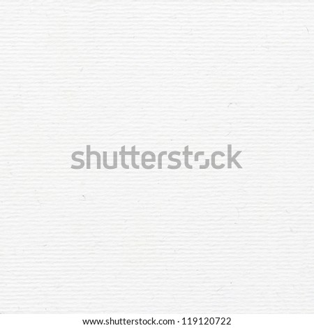 white paper texture background with delicate stripes pattern - stock photo