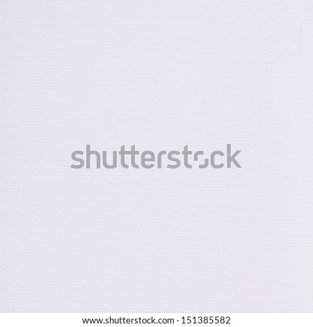 White paper texture for background - stock photo